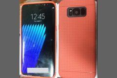 Samsung Galaxy S8 представят 29 марта, а продажи стартуют 21 апреля