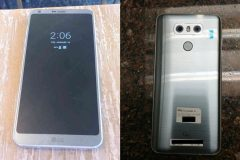 LG G6 H870 - модификация нового флагмана LG для стран Европы