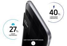 Представлен чипсет Exynos 9 Series 8895 для Samsung Galaxy S8
