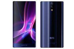 Elephone S8 получит безрамочный дисплей и MediaTek Helio X30