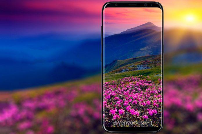 Samsung Galaxy S8 Mini: смартфон, который точно не будет выпущен
