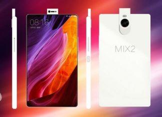 Xiaomi Mi7: давайте немного пофантазируем про флагман 2018 года