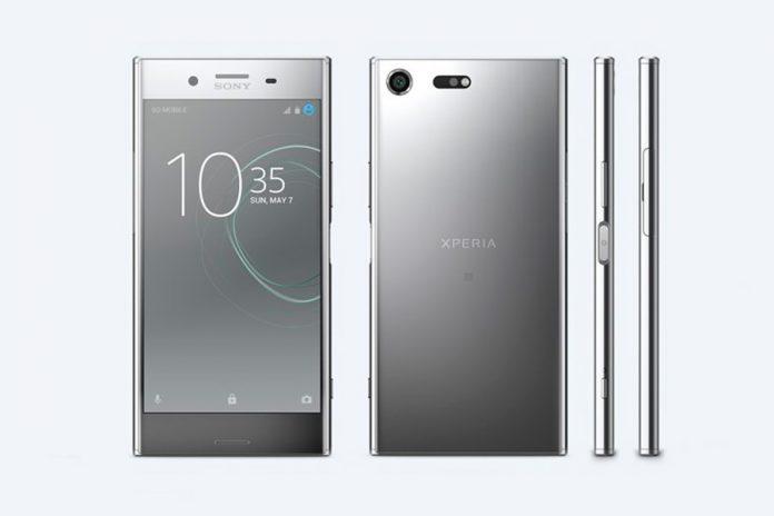 Sony Xperia XZ Premium: первый настоящий флагманский смартфон 2017 года