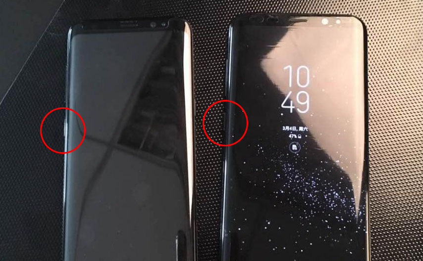 Зачем нужна четвертая кнопка Samsung Galaxy S8 и S8 Plus?