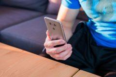 Флагманский смартфон LG G6 получит функцию распознавания лица