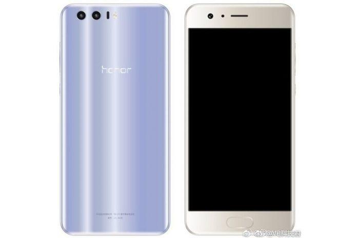 Дата выхода Huawei Honor 9 официально определена: 27 июня 2017 года
