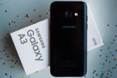Прогноз: какими будут смартфоны Samsung Galaxy A3, A5 и A7 (2018)