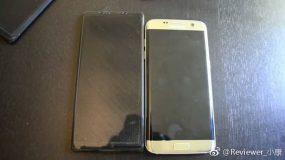 Дата выхода Samsung Galaxy Note 8 запланирована на август 2017 года