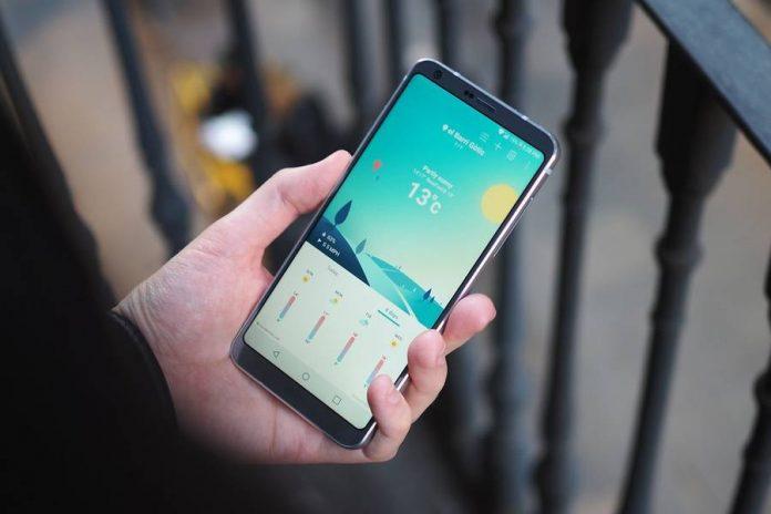 Смартфон LG G7 будет настоящим флагманом и исправит ошибки предшественника