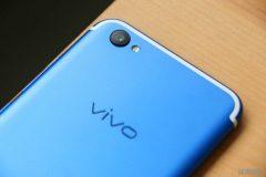 Смартфон Vivo X11: почти без рамок и со сканером отпечатков в экране