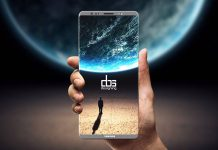Слухи: Samsung Galaxy Note 9 получит 12 Gb ОЗУ и безрамочный экран
