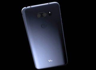 """Шпионский"" обзор LG V30: каким будет новый корейский флагман?"