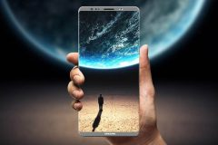 Презентация Samsung Galaxy Note 8 запланирована на 23 августа