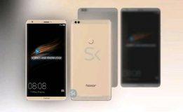 Смартфону Honor Note 9 от Huawei не суждено стать флагманом