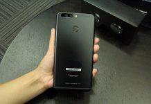 Характеристики Huawei Honor Note 9: флагман с огромным экраном