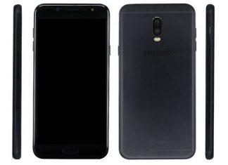 Характеристики международного Samsung Galaxy C7 (2017) в GeekBench