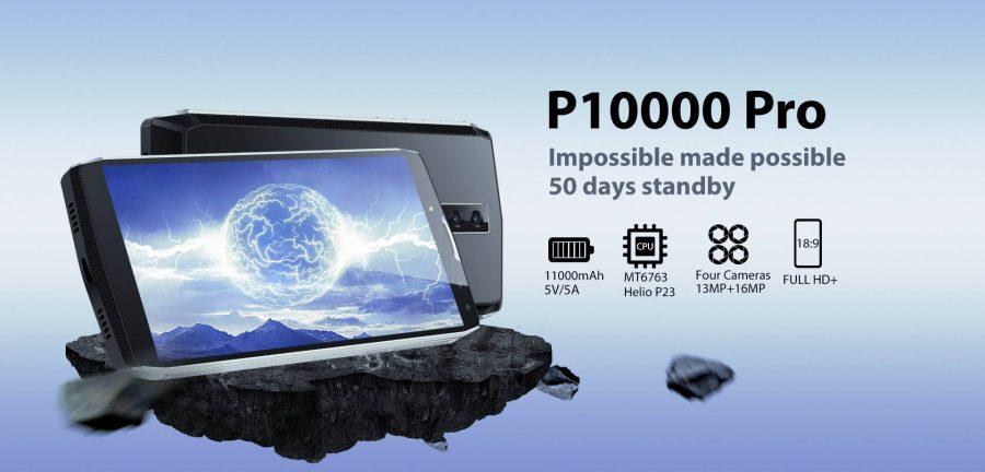 Blackview P10000 Pro